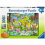 Fairy Playland Puzzle (100pc)