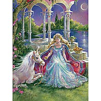 Puzzle Little Princess 100pc