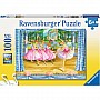 Ballet World 100pc