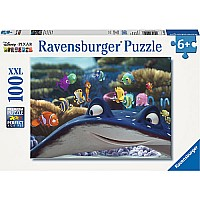 Nemo and his Friends (100 pc Puzzle)