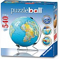 Earth Puzzleball