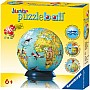 Puzzleball Children's Globe