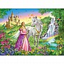 200 pc Princess Jigsaw