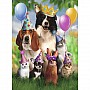 Animal Party 200pc