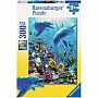 Pz Underwater Adventure 300 Pc
