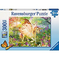 Magical Forest Unicorn 300 pc Puzzle
