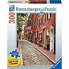 Beacon Hill, Boston Puzzle (300 pc)