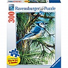 Blue Jay Puzzle (300 pc)