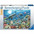 Beneath the Sea Puzzle (5000 pc)