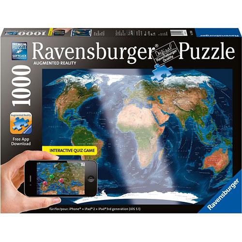 Ravensburger 19308 satellite world map satellite world map gumiabroncs Images