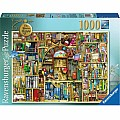 1000 pc. Bizarre Bookshop 2