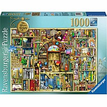 1000 pc Bizarre Bookshop 2
