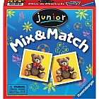 Junior Mix Match