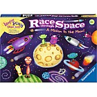 Race Through Space Game