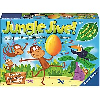 Jungle Jive