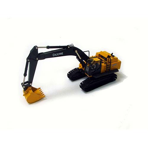 1:50 John Deere 450DLC Detailed Excavator
