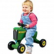 Tot Tractor Foot-to-Floor Ride-on