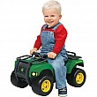 John Deere Sit 'n Scoot Buck ATV with Lights and Sounds