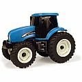 2.5 in. New Holland Tractor (Modern)