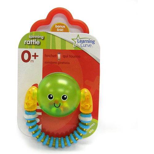 lc spinning rattle twinkles