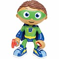 Super Why  Super Why Action Figure