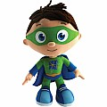 Super Why  Save the Day Talking Super Why