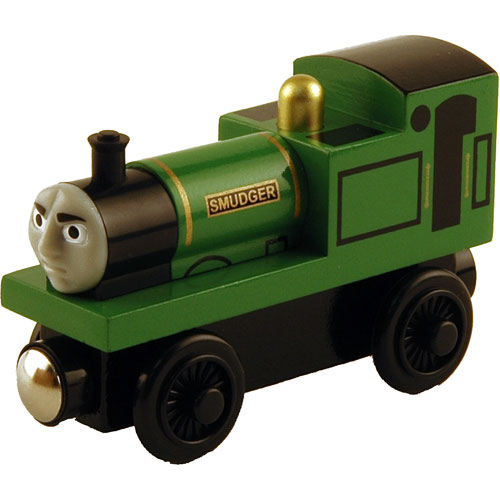 Thomas And Friends Smudger 98011 Learning Curve