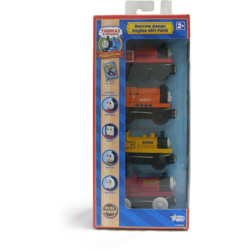 Narrow gauge engines gift pack twinkles narrow gauge engines gift pack negle Images