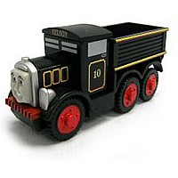 Nelson - Thomas wooden railway