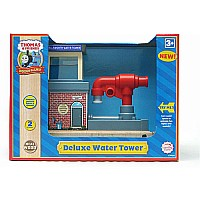 Deluxe Water Tower