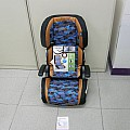 B530 Compass Booster AIR Camo-Blue/ Black