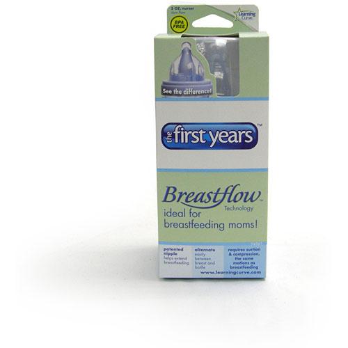Breastflow bottle coupons