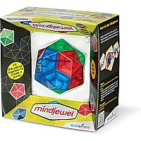 Geometric Puzzles - Mind Jewel