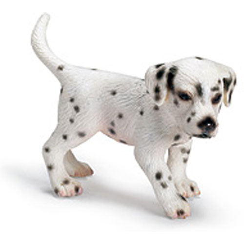 Dalmatian Puppy Pinwheel Toys