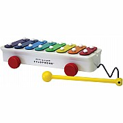 Fisher Price Pull-a-tine Xylophone