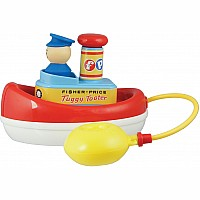 Fisher-Price Tuggy Tooter