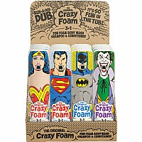 DC Originals Crazy Foam Pdq
