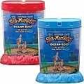 Sea-monkey Ocean Zoo 12pcs Pdq
