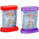 Sea-monkey Ocean Zoo 6pcs Neon