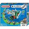Erector 10 Model Set 220Pcs.