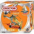 Erector Design Kits Assorted