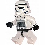 Lego Clock Storm Trooper