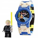 Lego S.W. Luke Skywalker Watch