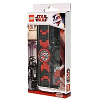 Lego S.W. Darth Vader Watch