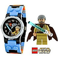Lego Star Wars Obi Wan Watch
