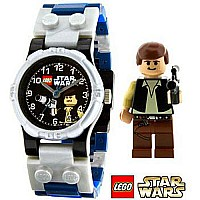 Lego S.w. Han Solo Watch