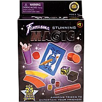 Fantasma Magic Classic Magic 25 Tricks