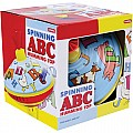 ABC Classic Humming Tin Top