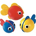 Ambi Bubble Fish