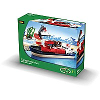 Cargo Harbour Set